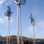 Plaza de las Velatas del Bicentenario, Campus Coloso de la Universidad de Antofagasta